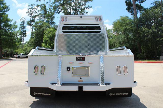 2016 Freightliner M2 106 SportChassis RHA Luxury Ranch Hauler CONROE, TX 11