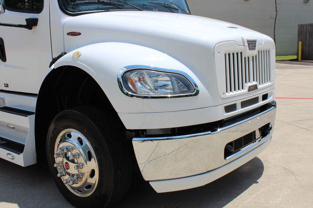 2016 Freightliner M2 106 SportChassis RHA Luxury Ranch Hauler CONROE, TX 2