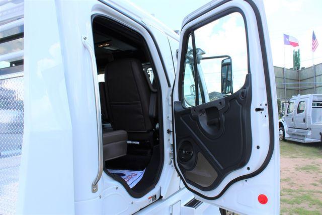 2016 Freightliner M2 106 SportChassis RHA Luxury Ranch Hauler CONROE, TX 20