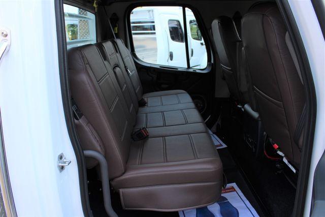 2016 Freightliner M2 106 SportChassis RHA Luxury Ranch Hauler CONROE, TX 24