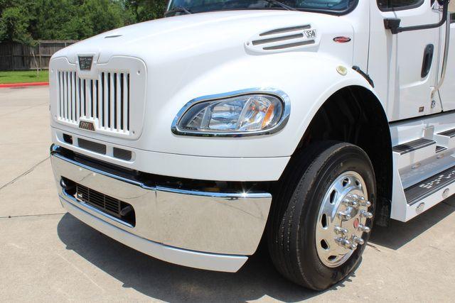2016 Freightliner M2 106 SportChassis RHA Luxury Ranch Hauler CONROE, TX 4