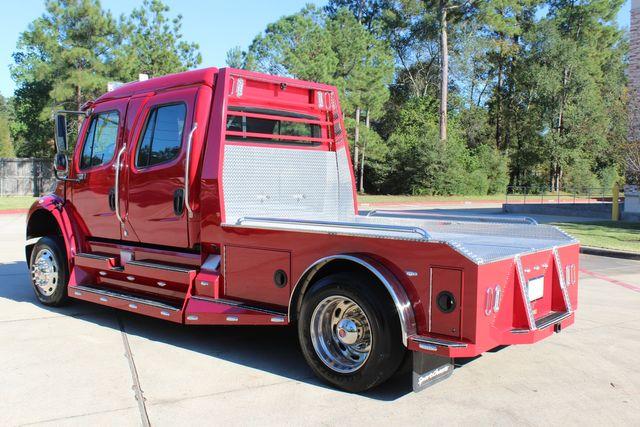 2016 Freightliner M2 106 SPORTCHASSIS RHA Luxury Ranch Hauler w/ Warranty CONROE, TX 12