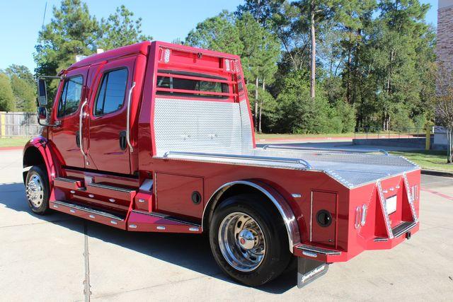 2016 Freightliner M2 106 SPORTCHASSIS RHA Luxury Ranch Hauler w/ Warranty CONROE, TX 16