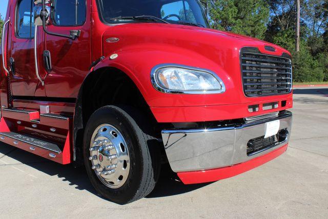 2016 Freightliner M2 106 SPORTCHASSIS RHA Luxury Ranch Hauler w/ Warranty CONROE, TX 3