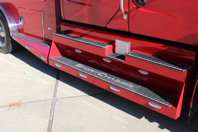 2016 Freightliner M2 106 SPORTCHASSIS RHA Luxury Ranch Hauler w/ Warranty CONROE, TX 10