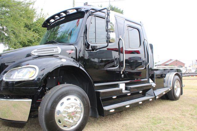 2016 Freightliner M2 106 SPORT SportChassis RHA Luxury Ranch Hauler in Conroe, TX 77384