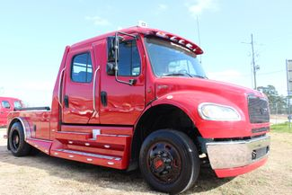 2016 Freightliner M2 106 - SportChassis RHA SportChassis OFFSHORE Edition CONROE, TX