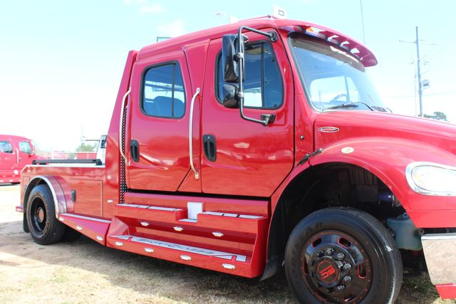 2016 Freightliner M2 106 - SportChassis RHA SportChassis OFFSHORE Edition CONROE, TX 1