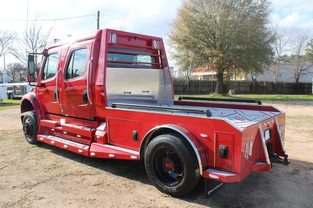 2016 Freightliner M2 106 - SportChassis RHA SportChassis OFFSHORE Edition CONROE, TX 11