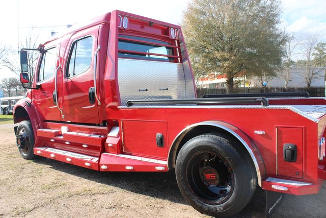 2016 Freightliner M2 106 - SportChassis RHA SportChassis OFFSHORE Edition CONROE, TX 12