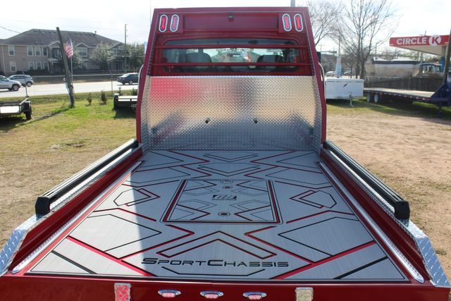 2016 Freightliner M2 106 - SportChassis RHA SportChassis OFFSHORE Edition CONROE, TX 19