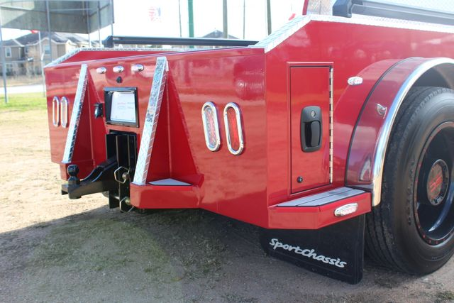 2016 Freightliner M2 106 - SportChassis RHA SportChassis OFFSHORE Edition CONROE, TX 20