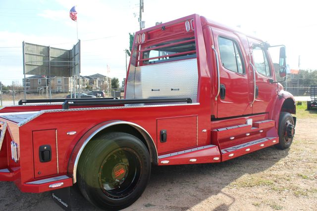 2016 Freightliner M2 106 - SportChassis RHA SportChassis OFFSHORE Edition CONROE, TX 21