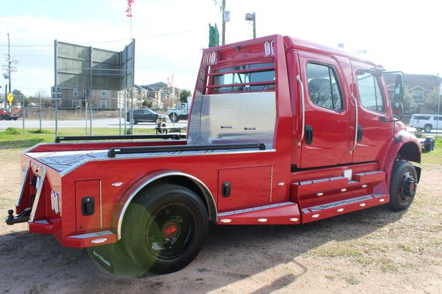 2016 Freightliner M2 106 - SportChassis RHA SportChassis OFFSHORE Edition CONROE, TX 22