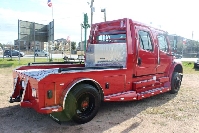 2016 Freightliner M2 106 - SportChassis RHA SportChassis OFFSHORE Edition CONROE, TX 23
