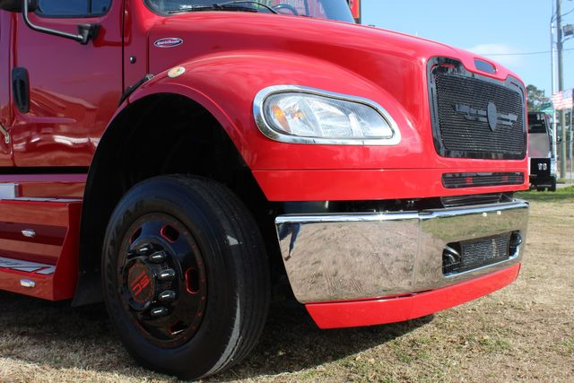 2016 Freightliner M2 106 - SportChassis RHA SportChassis OFFSHORE Edition CONROE, TX 3