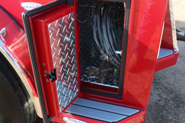 2016 Freightliner M2 106 - SportChassis RHA SportChassis OFFSHORE Edition CONROE, TX 16