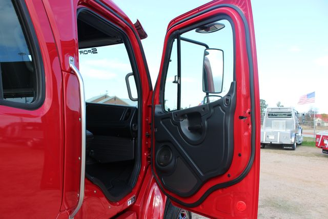 2016 Freightliner M2 106 - SportChassis RHA SportChassis OFFSHORE Edition CONROE, TX 27