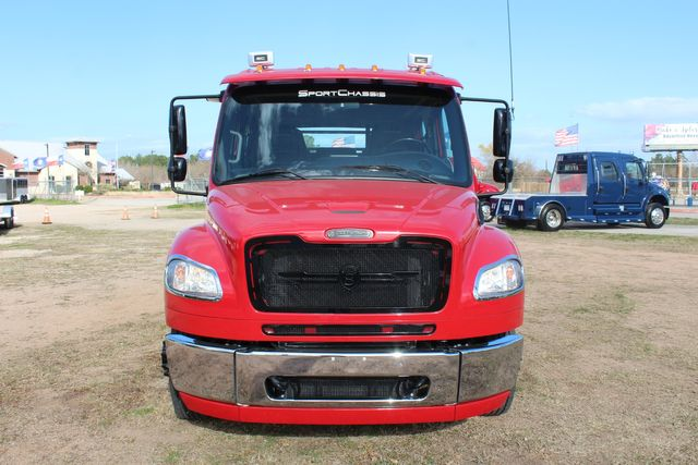 2016 Freightliner M2 106 - SportChassis RHA SportChassis OFFSHORE Edition CONROE, TX 5