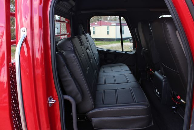 2016 Freightliner M2 106 - SportChassis RHA SportChassis OFFSHORE Edition CONROE, TX 31
