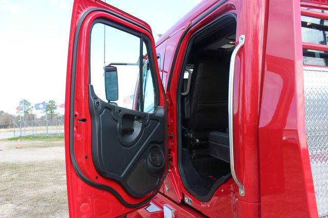 2016 Freightliner M2 106 - SportChassis RHA SportChassis OFFSHORE Edition CONROE, TX 34