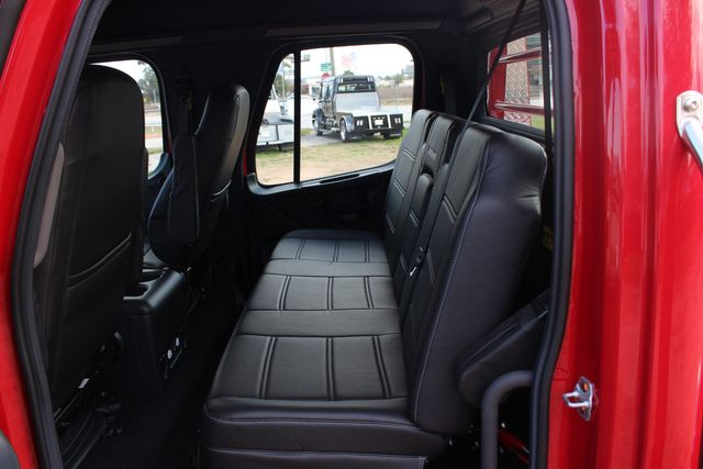 2016 Freightliner M2 106 - SportChassis RHA SportChassis OFFSHORE Edition CONROE, TX 36