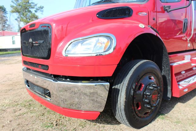 2016 Freightliner M2 106 - SportChassis RHA SportChassis OFFSHORE Edition CONROE, TX 6