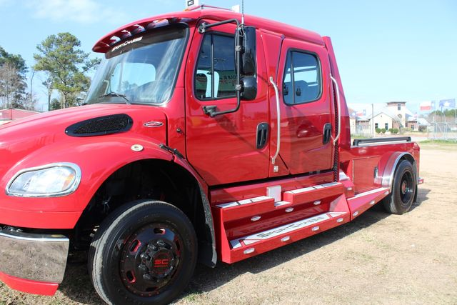 2016 Freightliner M2 106 - SportChassis RHA SportChassis OFFSHORE Edition CONROE, TX 7