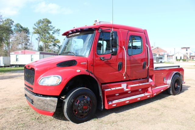 2016 Freightliner M2 106 - SportChassis RHA SportChassis OFFSHORE Edition CONROE, TX 8