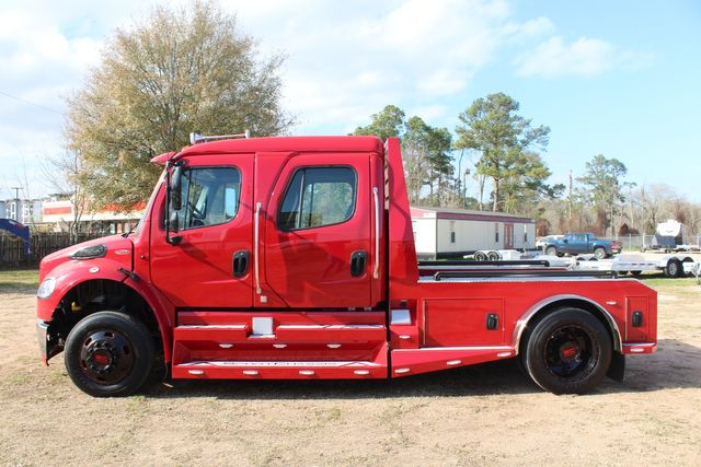 2016 Freightliner M2 106 - SportChassis RHA SportChassis OFFSHORE Edition CONROE, TX 10