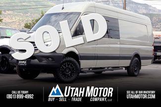 2016 Freightliner Sprinter Cargo Vans EXT | Orem, Utah | Utah Motor Company in  Utah