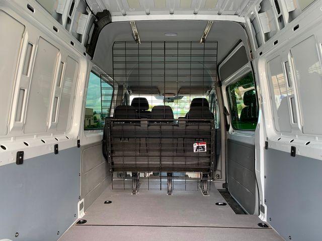 2016 Freightliner Sprinter Passenger Vans Chicago, Illinois 12