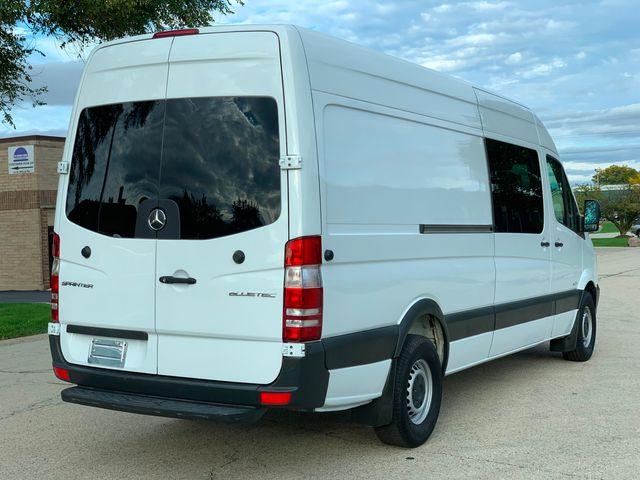 2016 Freightliner Sprinter Passenger Vans Chicago, Illinois 3