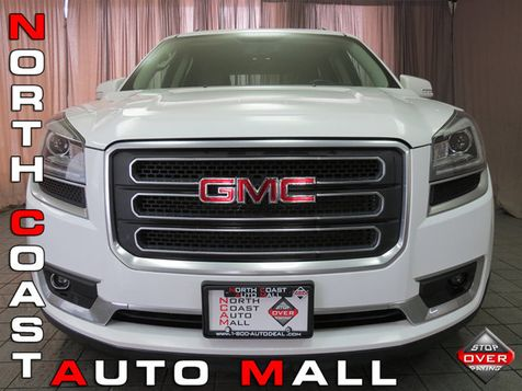 2016 GMC Acadia SLT in Akron, OH
