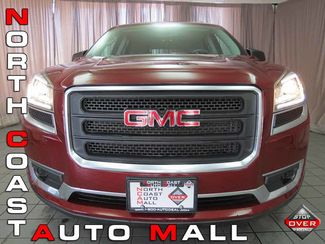 2016 GMC Acadia SLE  city OH  North Coast Auto Mall of Akron  in Akron, OH