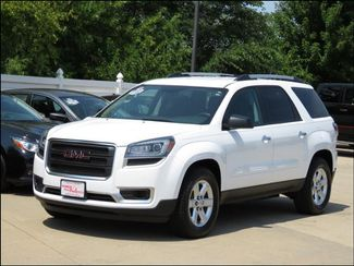 2016 GMC Acadia in Des Moines Iowa
