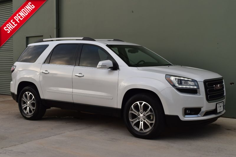 2016 GMC Acadia SLT | Arlington, TX | Lone Star Auto Brokers, LLC
