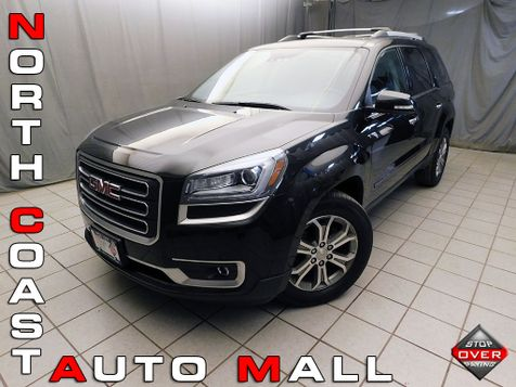 2016 GMC Acadia SLT in Cleveland, Ohio