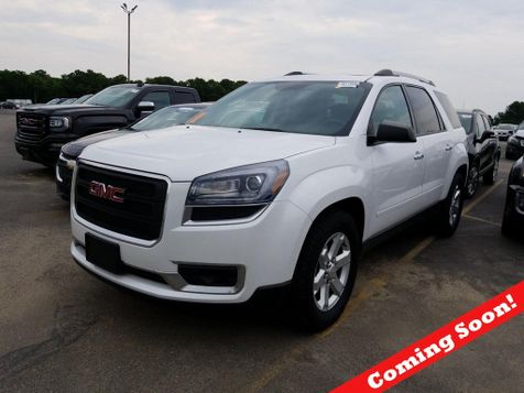 2016 GMC Acadia SLE in Cleveland, Ohio