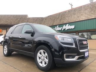 2016 GMC Acadia SLE  city ND  Heiser Motors  in Dickinson, ND