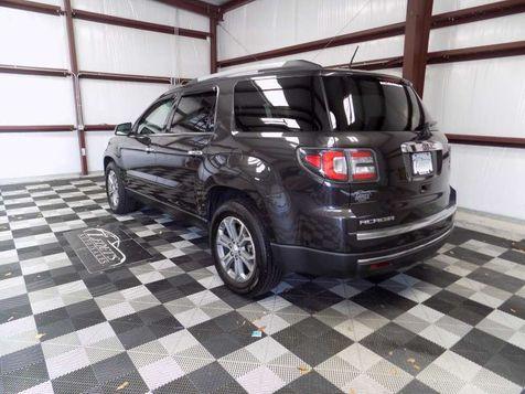2016 GMC Acadia SLT - Ledet's Auto Sales Gonzales_state_zip in Gonzales, Louisiana