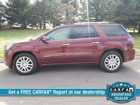 2016 GMC Acadia 4d SUV AWD Denali in Great Falls, MT