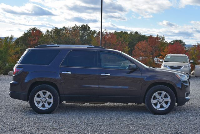 2016 GMC Acadia SLE Naugatuck, Connecticut 5
