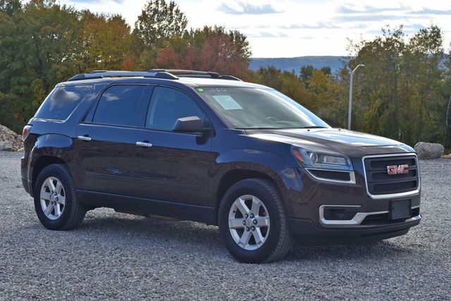 2016 GMC Acadia SLE Naugatuck, Connecticut 6