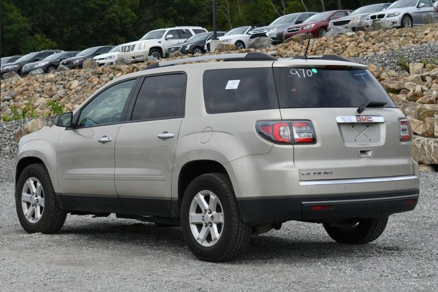 2016 GMC Acadia SLE Naugatuck, Connecticut 2