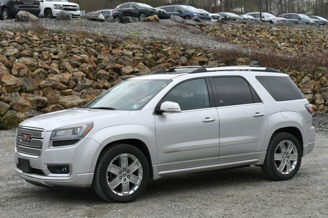 2016 GMC Acadia Denali AWD Naugatuck, Connecticut 2