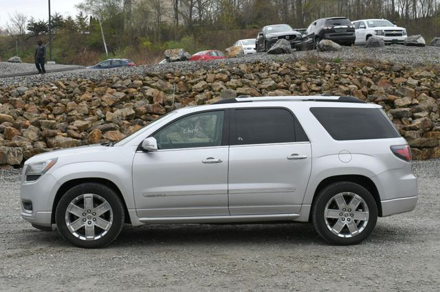 2016 GMC Acadia Denali AWD Naugatuck, Connecticut 3
