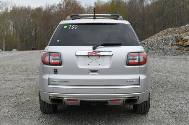 2016 GMC Acadia Denali AWD Naugatuck, Connecticut 5