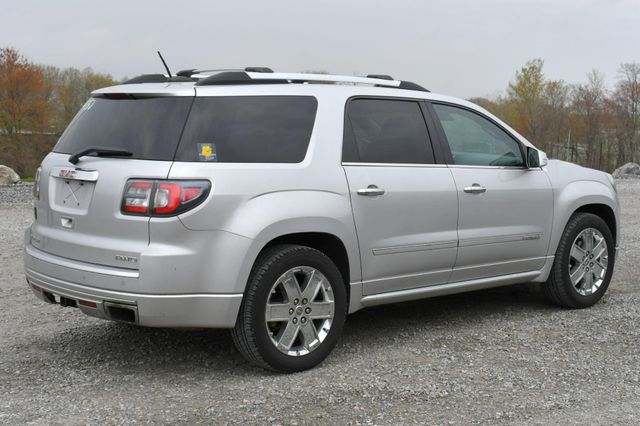 2016 GMC Acadia Denali AWD Naugatuck, Connecticut 6