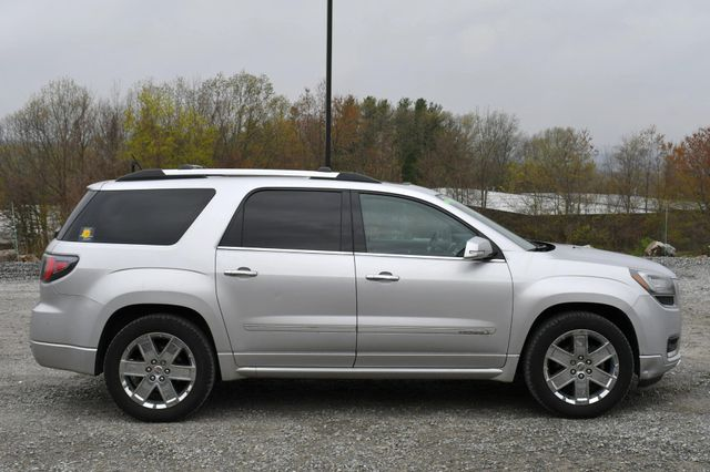 2016 GMC Acadia Denali AWD Naugatuck, Connecticut 7